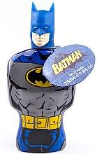 Profumi e cosmetici Gel doccia - Dc Comics Batman 3D Body Wash