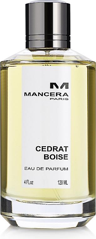 Mancera Cedrat Boise - Eau de Parfum