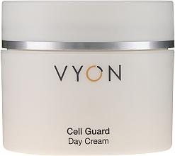 Profumi e cosmetici Crema da giorno antietà - Vyon Cell Guard Day Cream