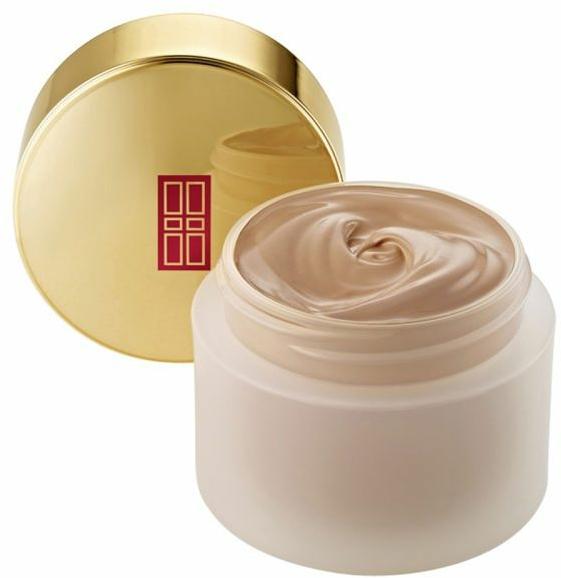 Fondotinta crema - Elizabeth Arden Ceramide Lift and Firm Makeup SPF15