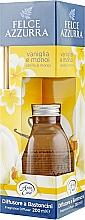 Profumi e cosmetici Diffusore di aromi - Felce Azzurra Vanilla