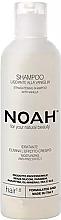 Profumi e cosmetici Shampoo lisciante alla vaniglia - Noah
