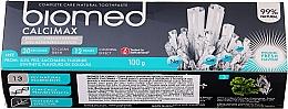 Profumi e cosmetici Set dentifrici - Biomed + Splat Toothpaste Set (toothpaste/100g + toothpaste/75ml)