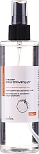 Profumi e cosmetici Spray antibatterico per mani - Scandia Cosmetics