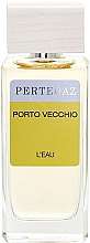 Profumi e cosmetici Saphir Parfums Pertegaz Porto Vecchio - Eau de Parfum