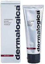 Profumi e cosmetici Maschera rigenerante multivitaminica - Dermalogica Age Smart MultiVitamin Power Recovery Masque