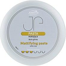Profumi e cosmetici Pasta opacizzante per lo styling - Joanna Professiona Mattifying Paste