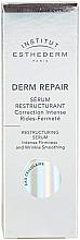 Profumi e cosmetici Siero viso rigenerante - Institut Esthederm Derm Repair Restructuring Serum