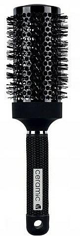 Spazzola Brushing, 498739, 55 mm - Inter-Vion Black Label Ceramic