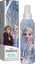 Profumi e cosmetici Air-Val International Disney Frozen II - Spray corpo