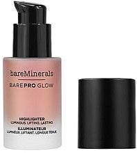 Profumi e cosmetici Illuminante liquido - Bare Escentuals Bare Minerals Glow Highlighter