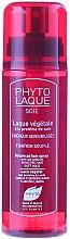 Profumi e cosmetici Lacca per capelli con proteine della seta - Phyto Phytolaque Soie