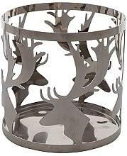 Profumi e cosmetici Portacandele - Yankee Candle Nordic Stag Jar Sleeve