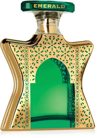 Bond No 9 Dubai Emerald - Eau de Parfum — foto N1
