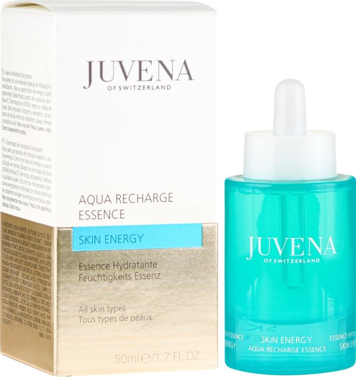 Essenza per la pelle del viso - Juvena Skin Energy Aqua Essence Recharge — foto N1