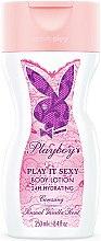 Profumi e cosmetici Playboy Play It Sexy - Lozione corpo