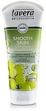 "Profumi e cosmetici Scrub corpo - Lavera Body Scrub Smooth Skin ""Organic Grape & Organic Green Coffee"""
