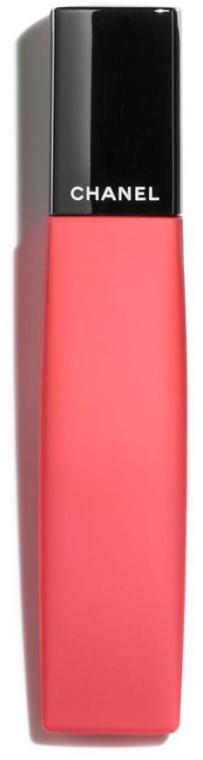 Rossetto liquido opaco - Chanel Rouge Allure Matte Liquid Powder