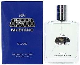Profumi e cosmetici Ford Mustang Blue - Colonia