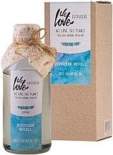 Profumi e cosmetici Unità di ricambio per diffusore di aromi - We Love The Planet Spirtual Spa Diffuser