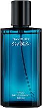 Profumi e cosmetici Davidoff Cool Water Deodorant Spray - Deodorante
