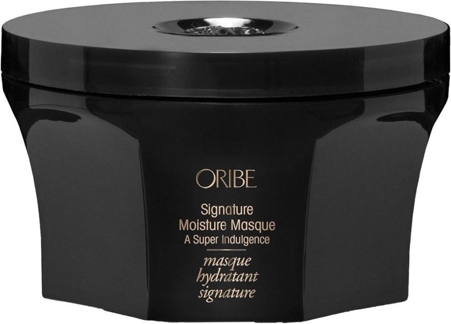 Maschera capelli - Oribe Moisture Masque A Super Indulgence — foto N1