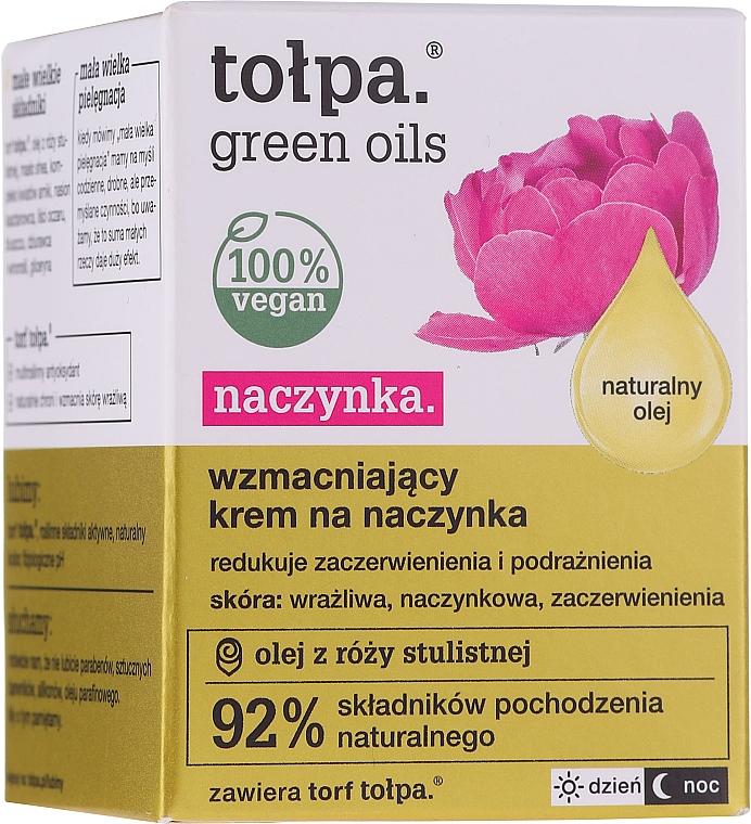 Crema viso - Tolpa Green Oils Cream