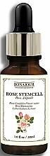 Profumi e cosmetici Fiala per cura viso - Bonajour Rose Stemcell Ampoule