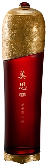Tonico anti-età con decotto di erbe orientali - Missha Misa Cho Gong Jin Tonico — foto N1