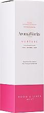 """Profumi e cosmetici Spray per ambienti """"Educazione"""" - AromaWorks Nurture Room Mist"""