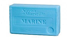 Profumi e cosmetici Sapone - La Maison du Savon de Marseille Marine Soap