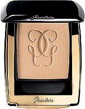 Profumi e cosmetici Cipria - Guerlain Parure Gold Compact Powder Foundation SPF15