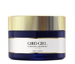 Profumi e cosmetici Carolina Herrera Good Girl - Crema corpo