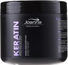 Profumi e cosmetici Maschera capelli alla cheratina - Joanna Professional