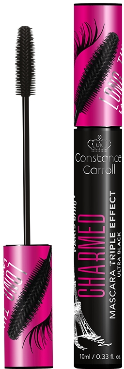 Mascara - Constance Carroll Mascara Charmed Triple Effect
