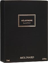Profumi e cosmetici Molinard Heliotrope - Eau de Parfum