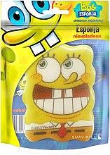 "Profumi e cosmetici Spugna da bagno ""SpongeBob"" - Suavipiel Sponge Bob Bath Sponge"