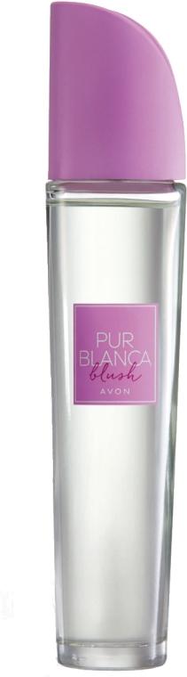 Avon Pur Blanca Blush - Eau de toilette  — foto N1