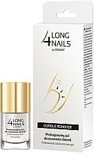 Profumi e cosmetici Gel professionale per la rimozione delle cuticole - Long4Lashes Nails Cuticle Remover