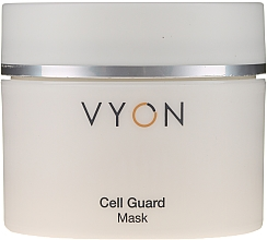 Profumi e cosmetici Maschera rigenerante - Vyon Cell Guard Mask