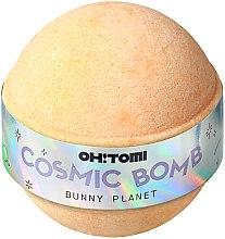 Profumi e cosmetici Bomba da bagno - Oh!Tomi Cosmic Bomb Bunny Planet
