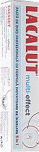"""Profumi e cosmetici Dentifricio """"Multieffetto"""" - Lacalut 5in1 Multi-Effect Toothpaste"""