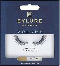 Profumi e cosmetici Ciglia finte №005 - Eylure Pre-Glued Accents Lash
