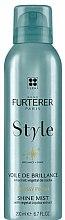 Profumi e cosmetici Spray finish - Rene Furterer Style Shine Mist Glossy Finish