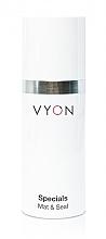 Profumi e cosmetici Crema opacizzante - Vyon Mat & Seal