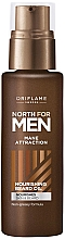 Profumi e cosmetici Olio per la cura della barba - Oriflame North For Men