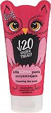 Profumi e cosmetici Pasta detergente viso - Under Twenty Altasowa Cleansing Paste