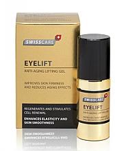 Profumi e cosmetici Gel contorno occhi - Swisscare EyeLift