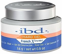 Profumi e cosmetici Gel unghie - IBD French X-treme Builder Gel Blush