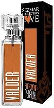 """Profumi e cosmetici Sezmar Collection - Eau de Parfum """"Valder"""""""
